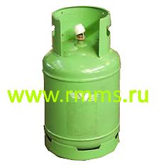 Баллон для сжиженных газов (углеводородный)