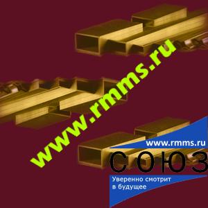 купить бронзовый профиль БрКН1-3