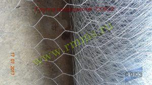 металлическая сетка манье