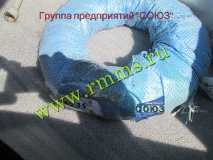Проволока СВ08А