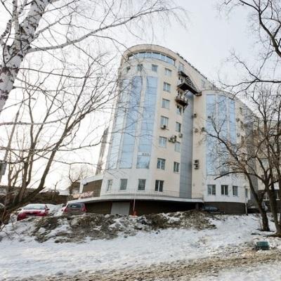 гп союз в Екатеринбурге