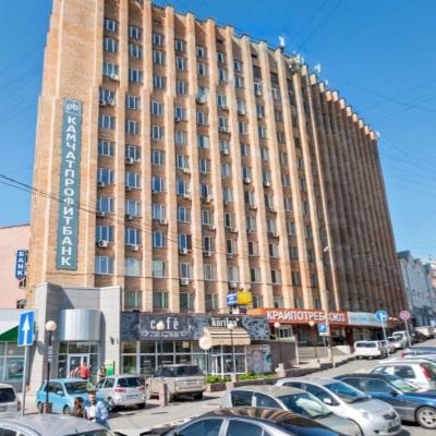 филиал группы предприятий союз во Владивостоке