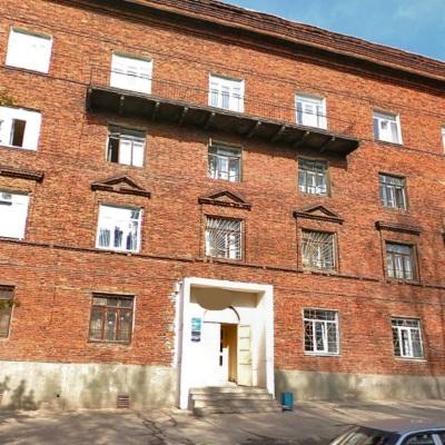 филиал группы предприятий союз в Ижевске