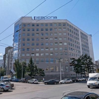 филиал в Красноярске группы предприятий союз