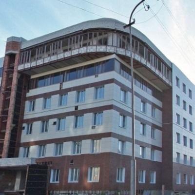 филиал группы предприятий союз в Кургане