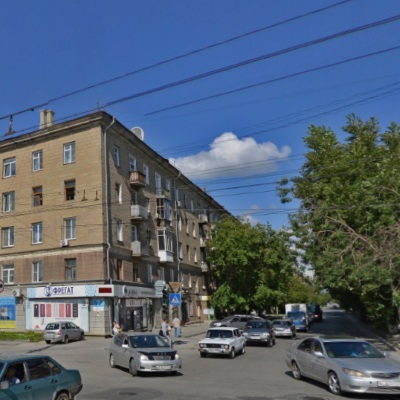 филиал группы предприятий союз в Новосибирске