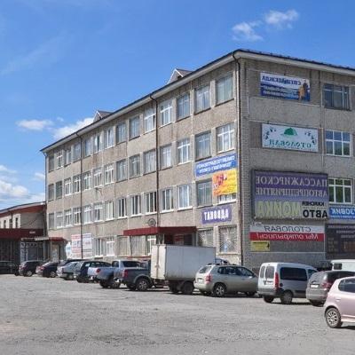 филиал группы предприятий союз в Первоуральске
