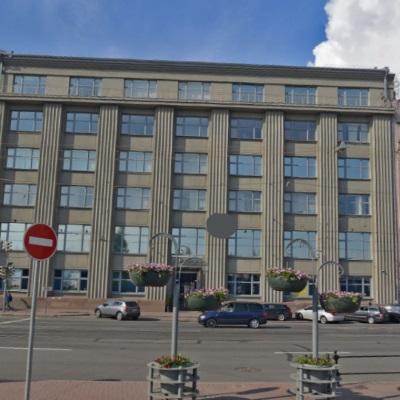филиал группы предприятий союз в Санкт Питербурге