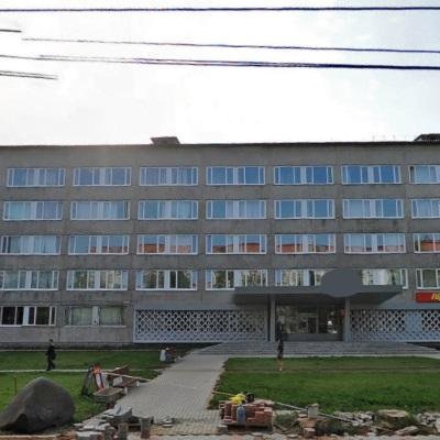 группа предприятий союз филиал в Сыктвыкаре