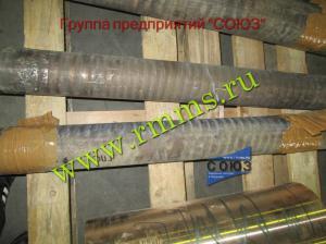 пруток бронзовый диаметром 170
