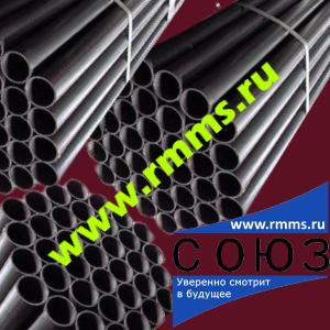 купить Трубу стальную холоднодеформированную ГОСТ 8734-75 (тянутую и тонкостенную)