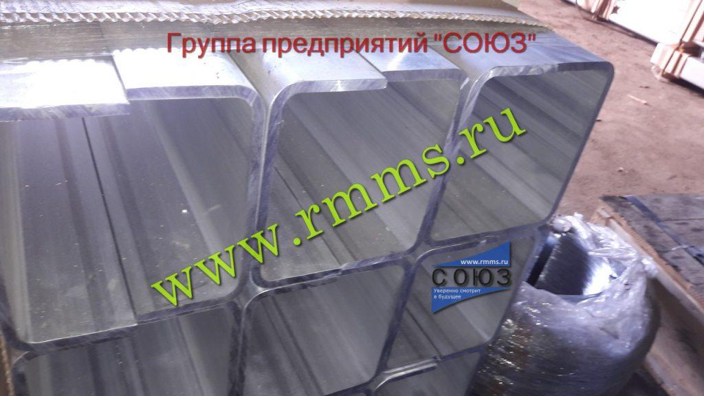 алюминиевый п образный профиль купить