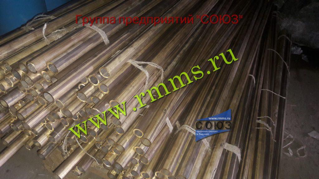 латунная труба гост 21646 2003