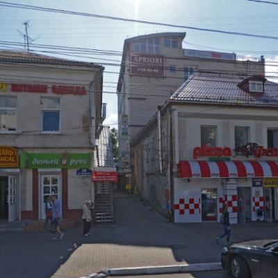 филиал группы предприятий союз в Калуге