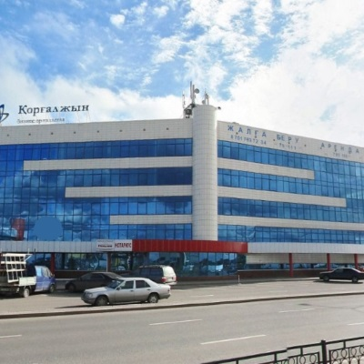 филиал группы предприятий союз в Астане