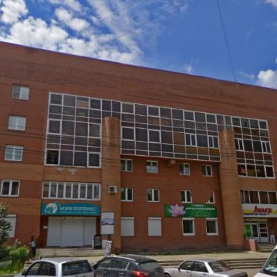 филиал группы предприятий союз в Иркутске