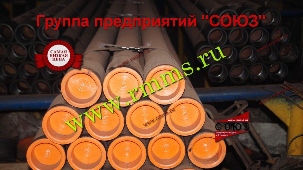насосно компрессорные трубы сортамент