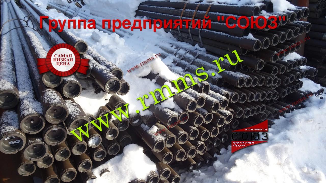 труба НКТ 60 новая
